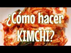 5 Razones para consumir Kimchi y receta para prepararlo!