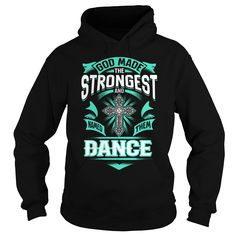 DANCE, DANCEYEAR, DANCEBIRTHDAY, DANCEHOODIE, DANCE NAME, DANCEHOODIES - TSHIRT FOR YOU
