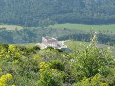 The Segesta Temple in Sicily, my idea of peace, possibly my favourite spot in the world.