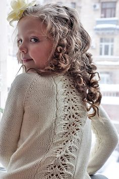 Ravelry: Bloomsbury kids pattern by Svetlana Volkova. 1/2-8 years