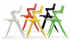 Le migliori sedie pieghevoli per il terrazzo o il giardino - best outdoor chair