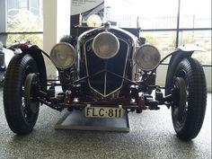Alfa Romeo Vintage Racing Car - 1939