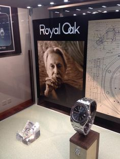 Absolute master of design Gerald Genta creator of the Royal oak. One of the most iconic watches. @Audemars Piguet Piguet Piguet Piguet pic.twitter.com/nwwR9X6nLO