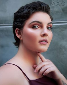 Transform Your Looks With This Advice Camren Renee Bicondova, Carmen Bicondova, Gotham Bruce And Selina, Woman Crush, Celebrity Photos, Strong Women, American Actress, Girl Crushes, Actors & Actresses