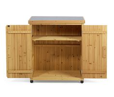 25 best keukenkast images on pinterest cheap furniture clothes stand and cupboard shelves - Kleiner gartenschrank ...