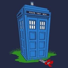 Wicked-Tardis-Mens-Funny-T-Shirt-Tee-Doctor-Blue-Dr-Box-Who-Police-Dalek-Time