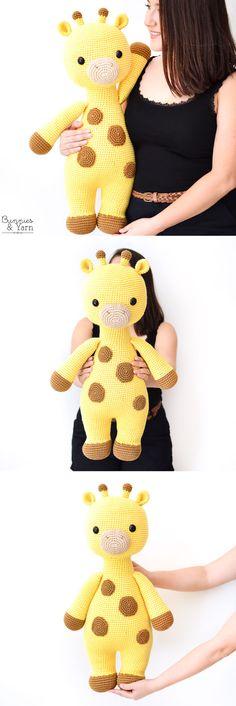 Mesmerizing Crochet an Amigurumi Rabbit Ideas. Lovely Crochet an Amigurumi Rabbit Ideas. Crochet Giraffe Pattern, Crochet Cardigan Pattern, Crochet Patterns Amigurumi, Crochet Blanket Patterns, Crochet Yarn, Crochet Toys, Alpacas, Baby Girl Patterns, Tsumtsum