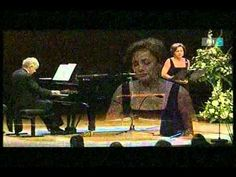 Béla Bartók: 8 Hungarian Folksongs Andrea Rost, Zoltán Kocsis Budapest 2011 Bela Bartok, Hungary, Budapest, Opera, Songs, Concert, Youtube, People, Country