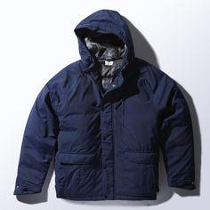 adidas - Padded Jacket