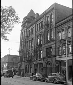 The Broadview Hotel 1