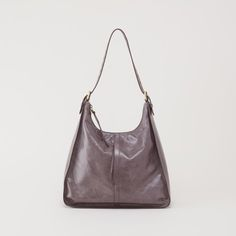 40994666bd Black Marley Womens Leather Hobo Shoulder Bag