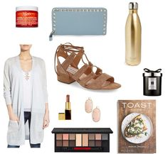 Mother's Day Gift Guide via With Style and a Little Grace