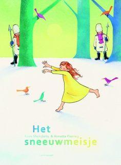 Lemniscaat NL » Jeugd » Prentenboeken » Titels » Het sneeuwmeisje