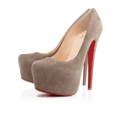 We Are Unique In The World, Especially We Take #Christian #Louboutin Deserve Your Attention.