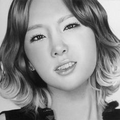 Kim Taeyeon by JamesF63 on DeviantArt