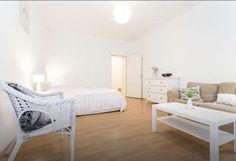 Wunderschöne vollmöblierte Wohnung in Mitte - Wohnung in Berlin-Mitte