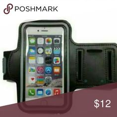 DK Sport Armband DK Sport Armband   DK Sport Armband, Sport Running Armband with Key Holder for iPhone 6 Plus/6s Plus,Sasmung S6 Edge/Note4/Note5,Huawei P8(5.5 Inch Black) Accessories Phone Cases