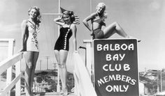 The 1950s | 28 Retro Beach Photos That'll Make You Want To Time Travel