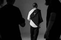 adidas Originals is launching a new apparel collection for 2017, dubbed XBYO. The line is designed to create acomprehensive streetwear wardrobe, utilizing an open-source approach to producing timeless silhouettes. For the inaugural collection, XBYO takes inspiration fromadidas Originals' first ever apparel range, which features a signature cross motif borrowed from the heel detail of the 1959 adidas Italia. Renowned pattern maker Satomi Nakamura blended refinement wit...