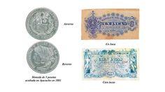 El sol como moneda del Perú, una historia de 150 años en fotos