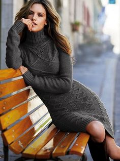 Long-sleeve Turtleneck Cable Sweaterdress #VictoriasSecret http://www.victoriassecret.com/clothing/dresses/long-sleeve-turtleneck-cable-sweaterdress?ProductID=4154=OLS?cm_mmc=pinterest-_-product-_-x-_-x