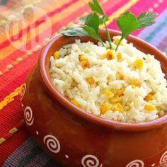 how to make arroz caldo yellow
