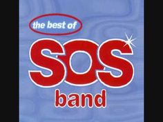 No One's Gonna Love You...  S.O.S. Band (What ever happened to bands like this???)