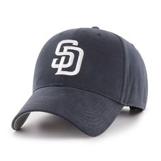 1ad3168a6e5 MLB San Diego Padres Classic Adjustable Cap Hat by Fan Favorite