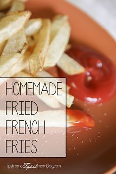 ... cooking blog homemade cajun french fries recipes dishmaps french fries