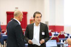 Paolo Ruggeri e Max Foroni