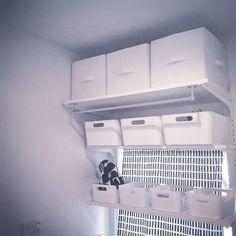 Bathroom/IKEA/DIY/ニトリ/シンプル/白黒...などのインテリア実例 - 2016-05-23 04:13:02