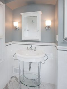 1940 home decor ideas | Bathroom 1940's Design, Pictures, Remodel, Decor and Ideas | For Home