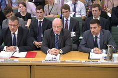 MPs threaten two Plebgate cops they could face jail over misconduct allegations - Mirror Online