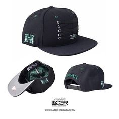 NEW RELEASE // University of Hawai'i Classic Lacer // Now Available Online