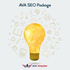 SEO : Unlimited WebsiteTraffic 60 days | AVA Template Multi Function & Languages Marketplace
