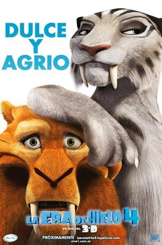 Movies Watch Online Ice Age Continental Drift