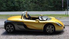Renault Sport Spider: 49.990€ - Wöchentliche Videos über außergewöhnliche Automobile sowie Berichte von automobilen Veranstaltungen | Weekly videos about extraordinary cars as well as car-event coverage. http://youtube.com/steffeningwersen