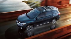 The 2019 Nissan Pathfinder is hot news on Western Autos Market right now. The Nissan Pathfinder is a midsize three-row SUV crossover which separates the smaller sized Rogue as well. The upcoming 2019 Nissan Pathfinder will most likely obtain the same drivetrain as the present design.