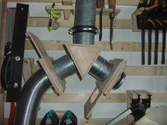 zyklon staubsauger bauanleitung zum selber bauen werkstatt pinterest staubsauger. Black Bedroom Furniture Sets. Home Design Ideas