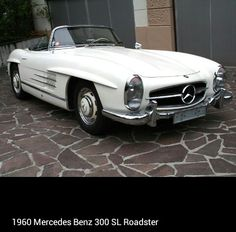 1960 Benz