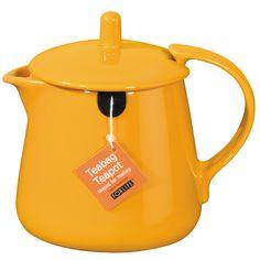 Teabag Teapot