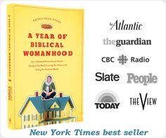 Sunday Superlatives – The Best of 2012  (Rachel Held Evan's Recommendations for books, blogs, etc. ... )