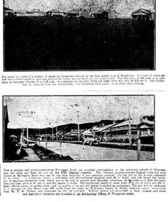 The Register (Adelaide, SA : 1901 - 1929), Thursday 29 September 1921, page 5 , Subdivision at Broadview above