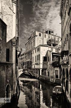 Venice by Viktor Korostynski on 500px