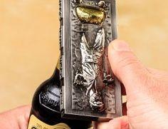Han Solo In Carbonite Bottle Opener
