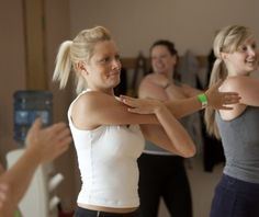 Improve your health with Aztec Leisure, Torquay