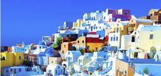 Greece -Santorini