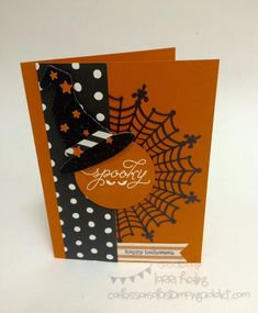 It's Time for October Virtual Club!! :: Confessions of a Stamping Addict Lorri Heiling Among the Branches
