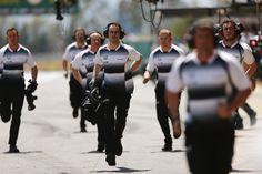 Discover the partnership Chandon and McLaren Honda team Spanish Grand Prix, World, The World