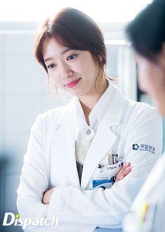 Korean Actresses, Korean Actors, Doctors Korean Drama, Dr Park, Kim Rae Won, Best Kdrama, Hospital Doctor, Park Min Young, Park Shin Hye